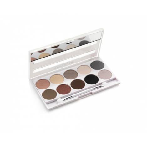 Beauty UK paleta očních stínů Posh Palette 10g